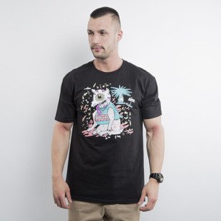 Mishka koszulka t-shirt Animal Party black