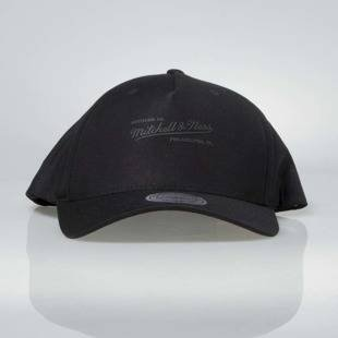 Mitchell & Ness czapka snapback M&N Own Brand black INTL047 Tactical