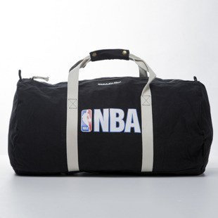 Mitchell & Ness torba NBA Logo  Duffle Bag black TEAM 31