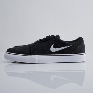 Nike buty Satire black / white (536404-010)