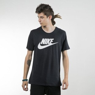 Nike koszulka t-shirt Futura Icon black (696707-015)