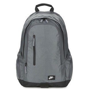 Nike plecak Nike All Access Fullfare Backpack grey BA4855-021