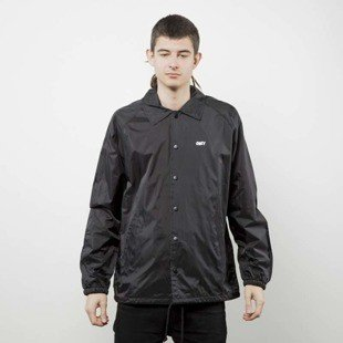 Obey kurtka jacket LO-FI black