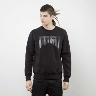 POGO bluza Crewneck Doom black