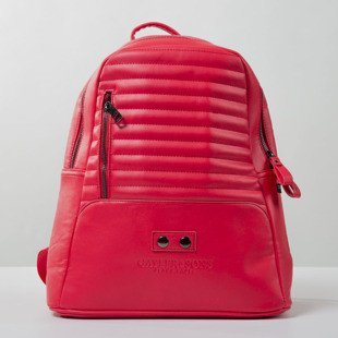 Plecak Cayler & Sons Black Label Moto Backpack red (BL-CAY-SS16-BP-01-02)