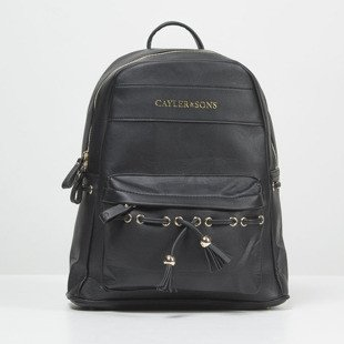 Plecak Cayler & Sons GLD Apache Backpack black