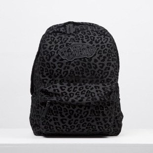 Plecak Vans Realm Backpack black dot VN000NZ0KJY
