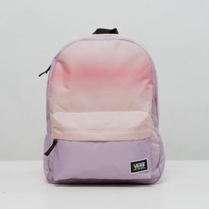 Plecak Vans Realm Classic Backpack blossom gradient VN0A34G7O29