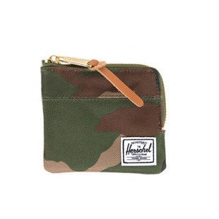 Portfel Herschel Johnny Wallet camo (10094-00032)