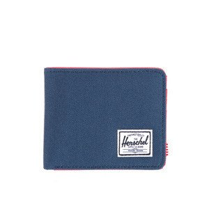 Portfel Herschel Roy Coin Wallet navy / red (10151-00018)