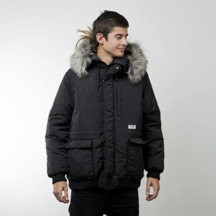 Prosto Klasyk kurtka Winter Jacket Freeze black