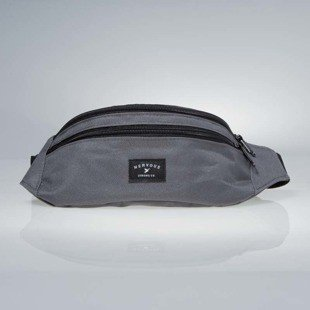 Saszetka Nervous Brand grey