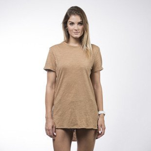 Sixth June koszulka t-shirt Sixth June sand WMNS (M1930CTS-SAND)