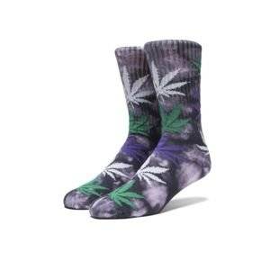 Skarpety HUF Plantlife Strains Crew Socks white widow