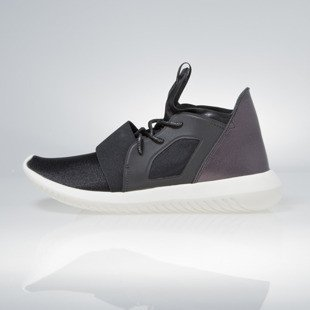 Sneakers buty Adidas Originals Tubular Defiant WMNS black S75896