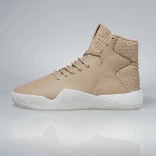 Sneakers buty Adidas Originals Tubular Instinct Boost supplier / chalk white BB8400