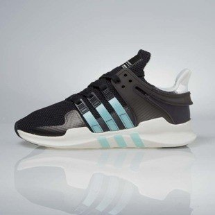 Sneakers buty Adidas Originals WMNS Equipment Support ADV black / aqua / granit BA2324