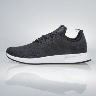 Sneakers buty Adidas Originals X_PLR black / black / white BB1100
