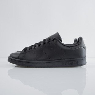 Sneakers buty Adidas Stan Smith black / black (M20327)