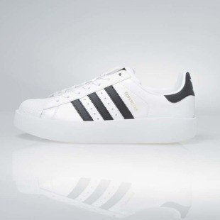 Sneakers buty Adidas WMNS Superstar Bold BA7666