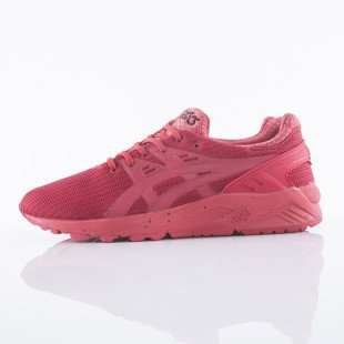 Sneakers buty Asics Gel-Kayano Trainer Evo red / red (H60PQ-2323)