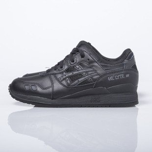 asics gel lyte iii dark green sklep