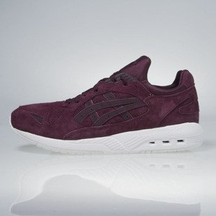 Sneakers buty Asics Gt-Cool Xpress rioja red HL6C2-5252