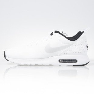 Sneakers buty Nike Air Max Tavas white / pure platinum-black (705149-103)
