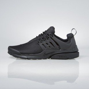 Sneakers buty Nike Air Presto Essential black / black 848187-011