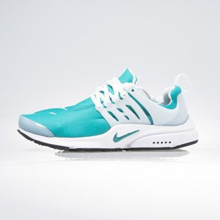 Sneakers buty Nike Air Presto rio teal / white-black (848132-301)