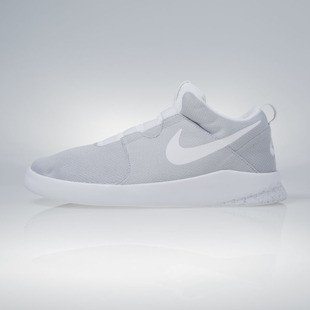 Sneakers buty Nike Air Shibusa wolf grey / white-pure platinum (832817-001)