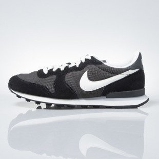 Sneakers buty Nike Internationalist deep pewter / sail-black-antrct (828041-201)