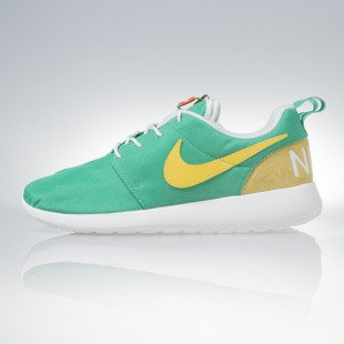Sneakers buty Nike Roshe One Retro lucid green (819881-371)