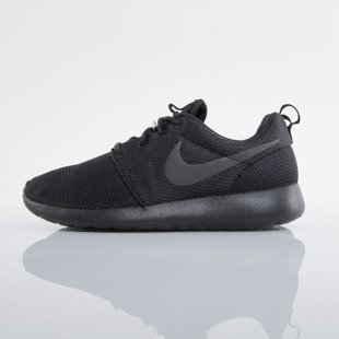 Sneakers buty Nike Roshe One black / black (511881-026)