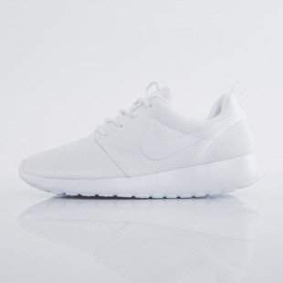 Sneakers buty Nike Roshe One  white / white (511881-112)