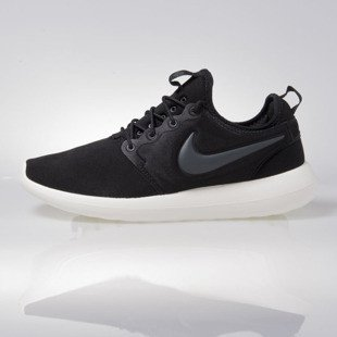 Sneakers buty Nike Roshe Two black (844656-003)