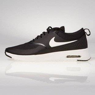 Sneakers buty Nike WMNS Air Max Thea black / summit white 599409-020