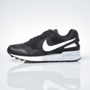 Sneakers buty Nike WMNS Air Pegasus '89 black / summit white-wolf grey (84488-001)