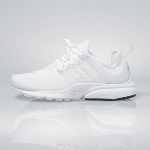 Sneakers buty Nike WMNS Air Presto white / pure platinum-white 878068-100