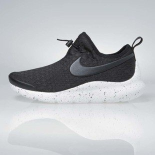 Sneakers buty Nike WMNS Aptare black / black-cool grey-white 881189-001