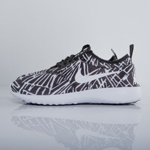 Sneakers buty Nike WMNS Juvenate Print black / white (749552-002)