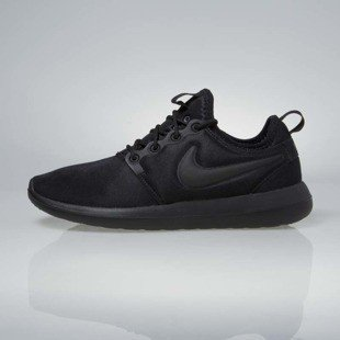 Sneakers buty Nike WMNS Roshe Two black / black 844931-004