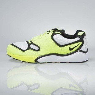 Sneakers buty Nike Zoom Talaria'16 white / black - volt - white 844695-100