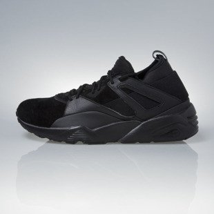 Sneakers buty Puma BOG Sock Core puma black (362038-01)