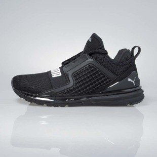 Sneakers buty Puma Ignite Limitless black 189495-01