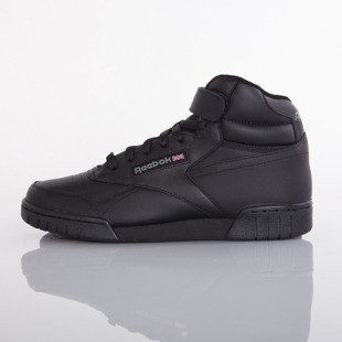 Sneakers buty Reebok Ex-O-Fit black (3478)
