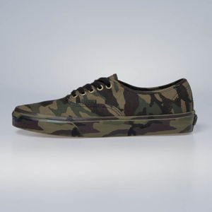 Sneakers buty Vans Authentic (Mono Print) classic camo VN0A38EMOP3