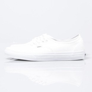 Sneakers buty Vans Authentic true white (VN000EE3W00)