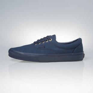 Sneakers buty Vans ERA Gold Mono dress blues (VN0003Z5HDH)