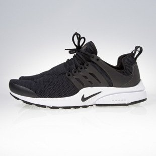 Sneakers buty WMNS Nike Air Presto black / black-white (846290-011)